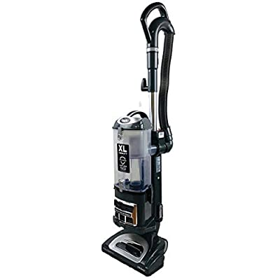 Shark Professional Navigator Lift-Away UV550 Upright Vacuum with XL Dust Cup Anti-Allergen Renewed