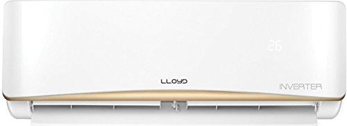 Lloyd 1 Ton 3 Star Inverter Split AC (Copper, LS13AI, White)