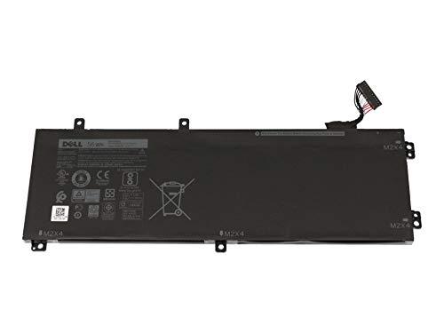 Dell Precision 5530 Original Akku 56Wh H5H20