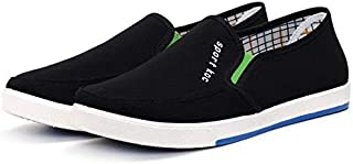 Summer Men Skateboarding Shoes- Size 42
