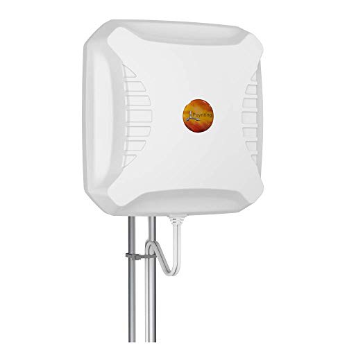 A-XPOL-0002-V3-03 - X-Polarized, Uni-Directional LTE Antenna