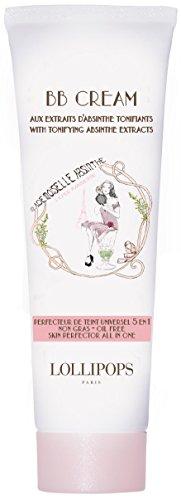 Lollipops Make Up - PH12VB10 - BB Cream Universelle - Mademoiselle Absinthe - 5 en 1