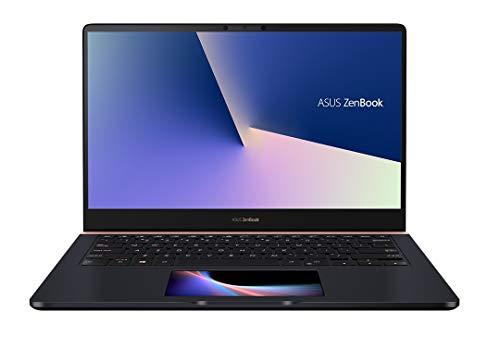 ASUS 35.5cm (14') Zenbook Pro 14 UX480FD-BE073T (90NB0JT1-M01620)