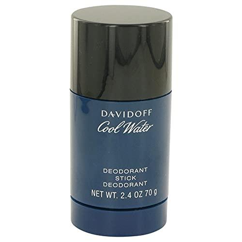 Davidoff Cool Water Deodorant Stick, 75 g