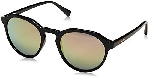 HAWKERS Warwick XS Gafas de Sol, Rose Gold, Talla única Unisex Adulto