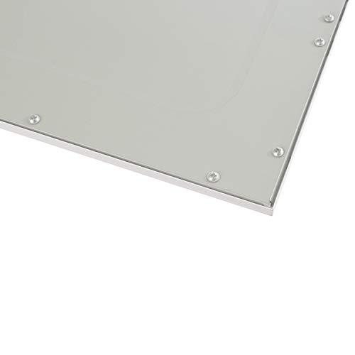 LEDKIA LIGHTING Panel LED Slim 60x60cm 40W 3600lm Blanco Neutro 4000K - 4500K