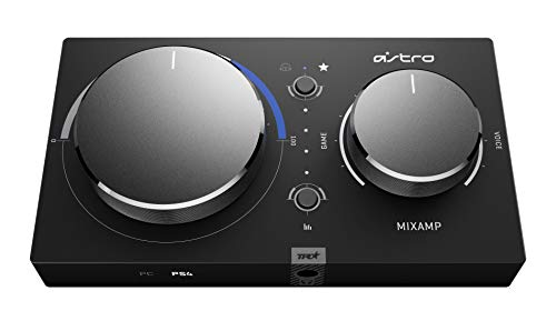 ASTRO Gaming MixAmp Pro TR with Dolby Audio for PS5, PS4, PC, Mac