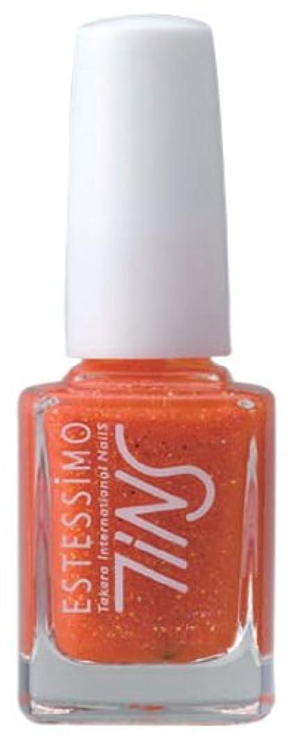 集中的なライラック定期的なTINS カラー052(Coco's,shopping)  11ml カラーポリッシュ