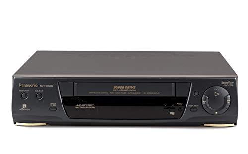 Panasonic NV HD 620 Videorecorder