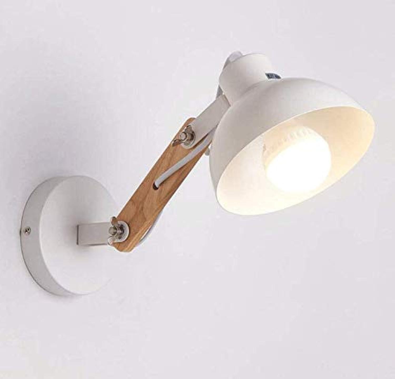 Treppe zu Fu Lounge Die Nachttischlampe Schlafzimmer Wandlampe Lampe E27