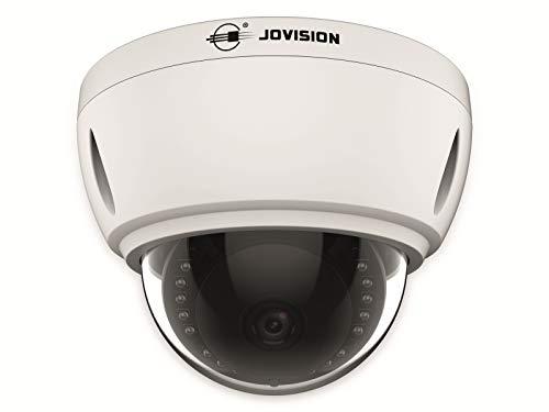 Jovision® JVS-N3122SL | Überwachungskamera | Bewegungserkennung | LAN | Power Over Ethernet | 2 MP | Full HD | Aluminium | Live-Stream in Farbe in der Nacht