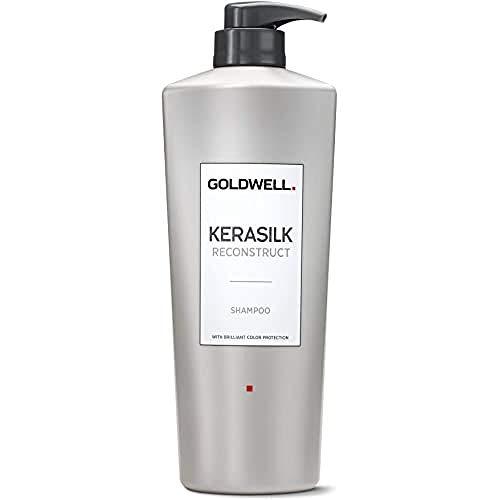 Goldwell Kerasilk Reconstruct Shampoo, 1er Pack (1 x 1 l)