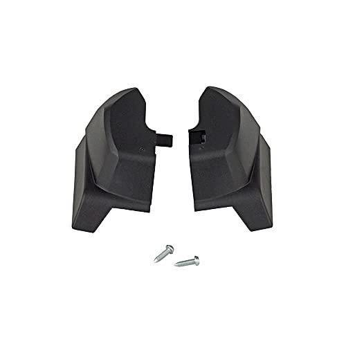 Bosch Kit Supporto Batteria Nero per Motori Classic Line (Ricambi Batteria E-Bike)