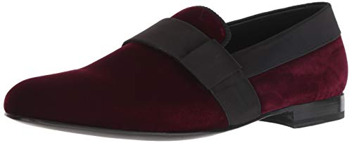 Mezlan Men's PALANCE Loafer Burgundy 10