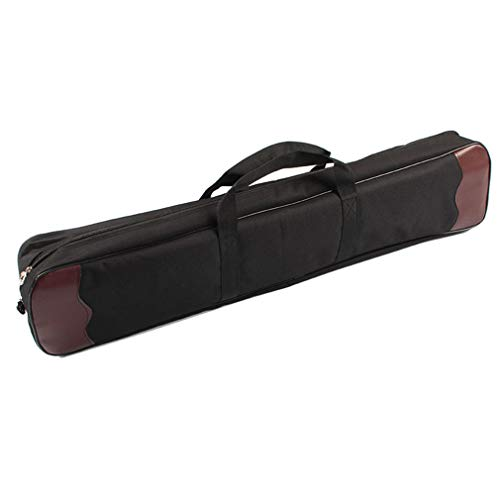 Yesiidor Recurve Bow Bag Tragbare Tasche mit Pfeilgriff