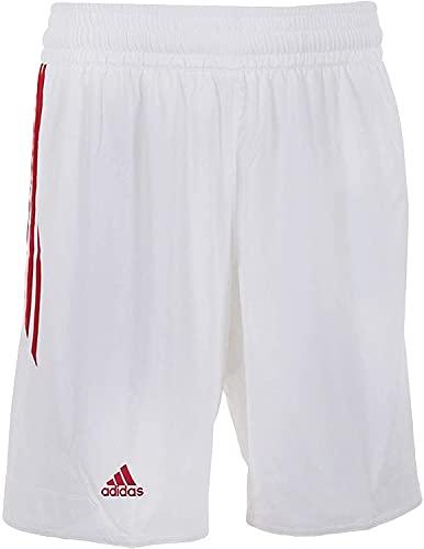 adidas Performance AI4671_3XL Pantalones Cortos, White, Hombres