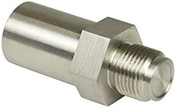 BD Diesel 1050070 Common Rail Fuel Plug