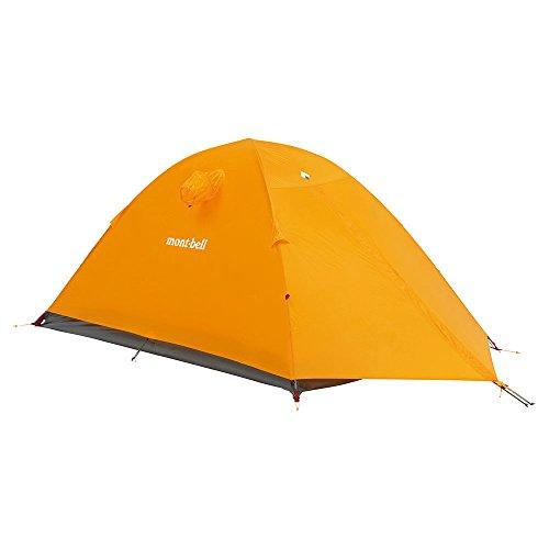 (モンベル)mont bell アウトドア テント ステラリッジ テント2 フライシート 1122537 SUYL