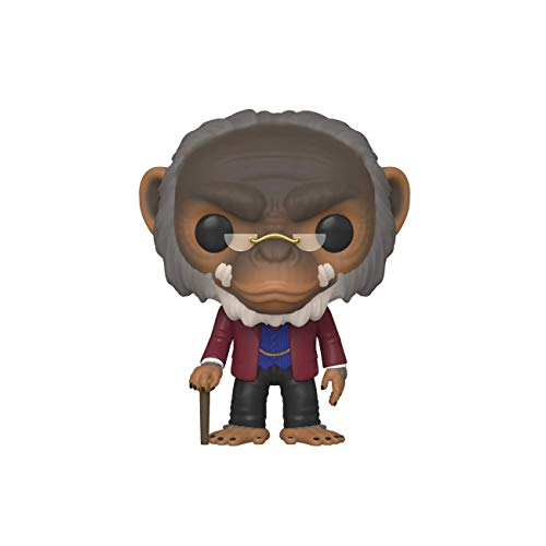Funko 44517 POP TV: Umbrella Academy-Pogo Collectible Figure, Multicolour