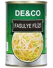 De&Co Fasülye Filizi 400 gr