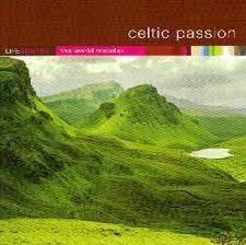 Celtic Passion the World Traveler