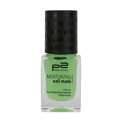 p2 cosmetics Nagelpflege Nail Serum 177784 Moisturizing Nail Mask