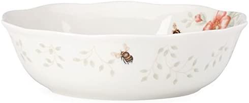 Lenox Butterfly Meadow Soup Set 4 Bowl Sales 100% quality warranty! results No. 1 of