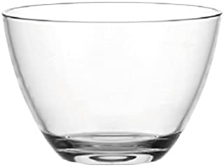 Barski - European Quality - Glass - Set of 4 - Small Bowls - Could Be Used For Small Fruit/Nut/Dessert - Each Bowl is 5