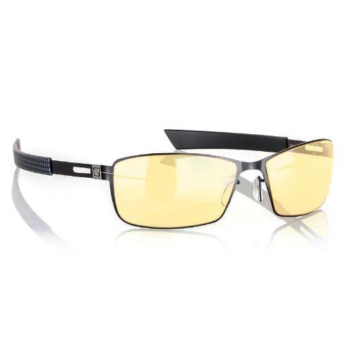 Gunnar Optiks Vayper Onyx - Gafas para PC y videoconsola, Color Negro