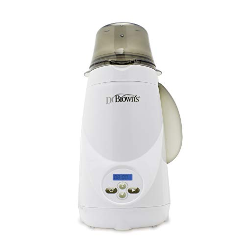 Brown's Deluxe Baby Bottle Warmer