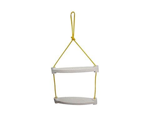 Touwladder breiladder 2-traps