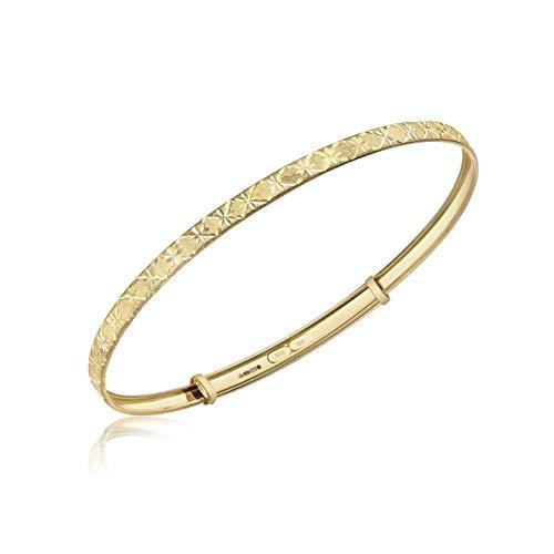 Carissima Gold Brazalete Mujer oro amarillo - 1.32.0804