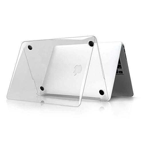 Capa Para Macbook Pro de 13,3 Com e Sem Retina Versão 2016 2017 2018 com Película de Teclado