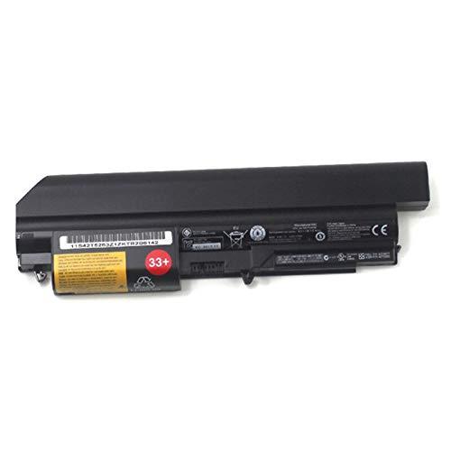 szhyon 10.8V 57Wh 5200mAh Original 42T4653 42T4549 42T4677 42T5263 Laptop Battery compatible with Lenovo T400 R400 R500 T61 T61P R61 R61I