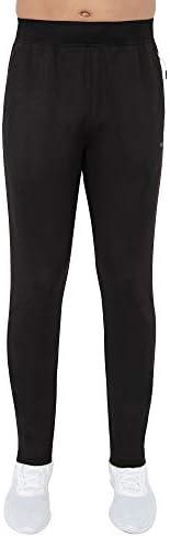 Skora Men s Sweatpants Slim Fit Stretch Running Jogging Performance Pants Mens Lightweight Gym product image