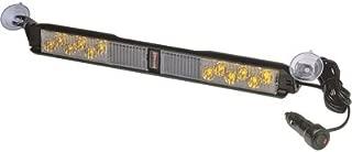 Whelen SlimLighter Super-LED Light Bar - Class 1 Amber Lens