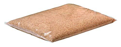 Bartscher Maisgranulat 3kg für Besteckpoliermaschinen - 110434
