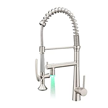 10 Best Kitchen Sink Faucets In 2021 Unbiased Reviews