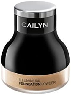 Cailyn Illumineral Foundation Powder - 02 Soft Light - Beige