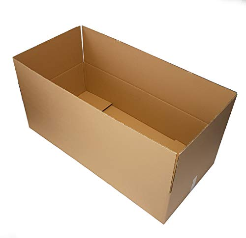 1200x600x300 Karton Faltkartons Versandkarton 120x60x30 2-wellig DHL DPD GLS