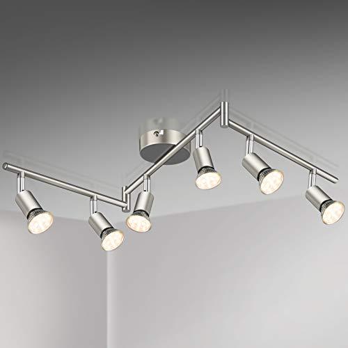 Defurhome -   LED Deckenleuchte