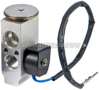 For Japan Maker New Lexus LS430 2001-2006 Rear Expansion San Francisco Mall C Device AC A Valve
