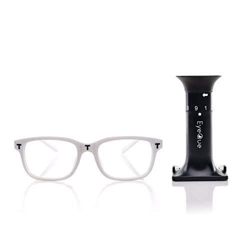 EyeQue Personal Vision Tracker Plus - Smartphone Vision Test...