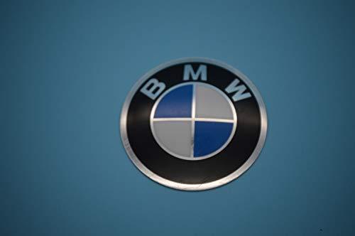 BMW Original Radkappen Emblem, Radzierblende