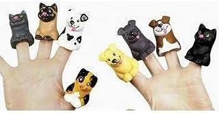 Monkey Finger Toy