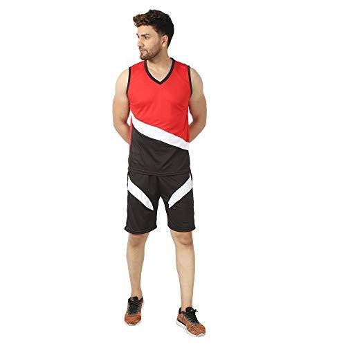 Gag Wears Basketball Uniform, Basketball Dress, Basketball Track Suit for Men