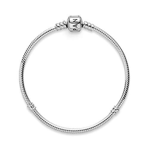 Pandora Bracciale con Charm Donna argento - 590702HV-15