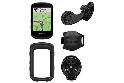 Garmin Edge 530, navigatore satellitare, per Adulti, Unisex, Taglia Unica, Colore: Nero