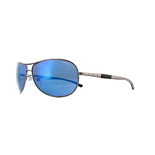 A Police Sonnenbrille