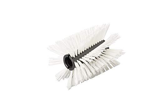 Ratioparts - Spazzolino da Neve Agria 7100 Cleanstar Comfort, 2 Pezzi, Colore: Bianco